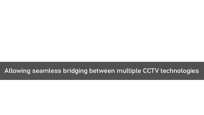 Freedom VMS HD-CCTV